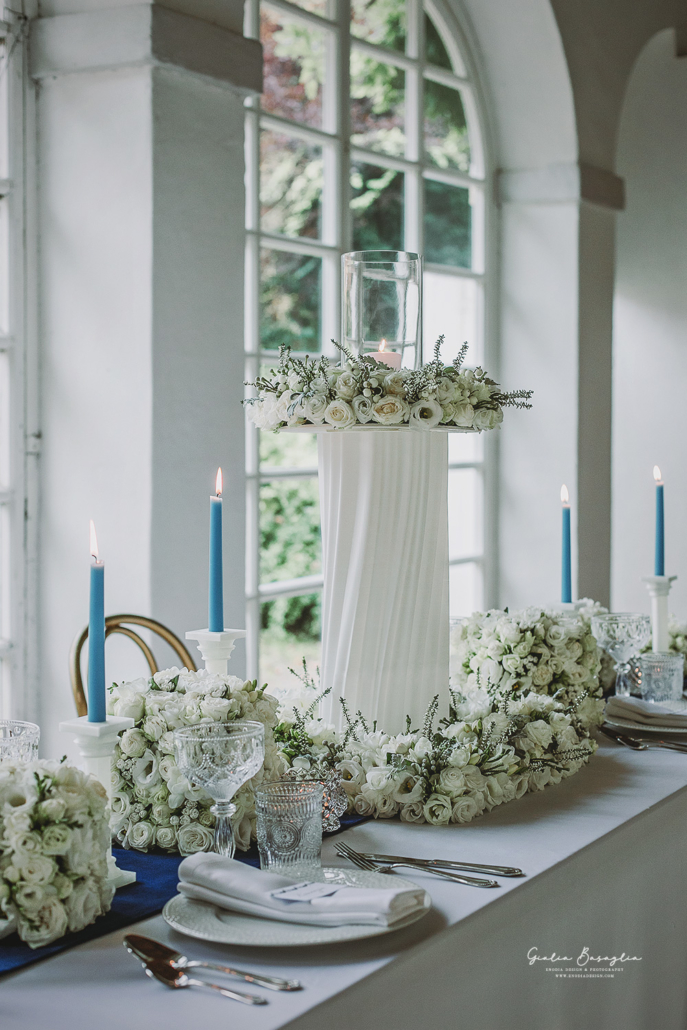 The Other Wedding_Contemporary Neoclassical Wedding