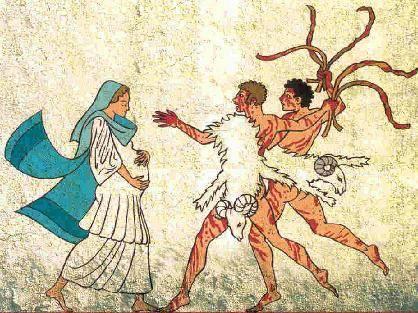 matrimonio a carnevale