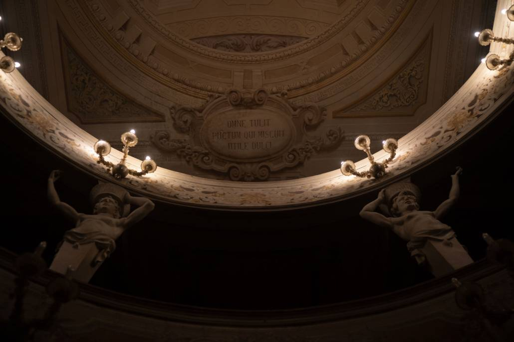 The Other Wedding - Il fantasma dell'Opera