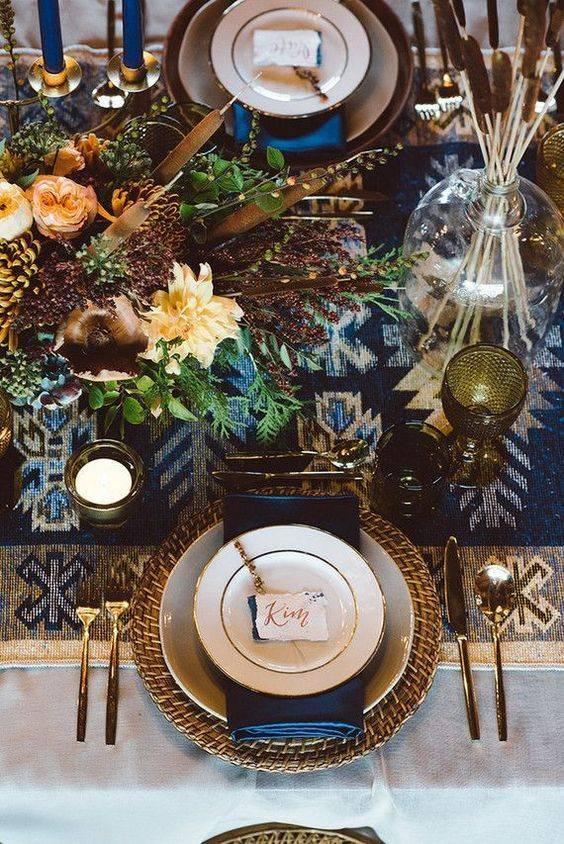 il galateo della tavola the other wedding