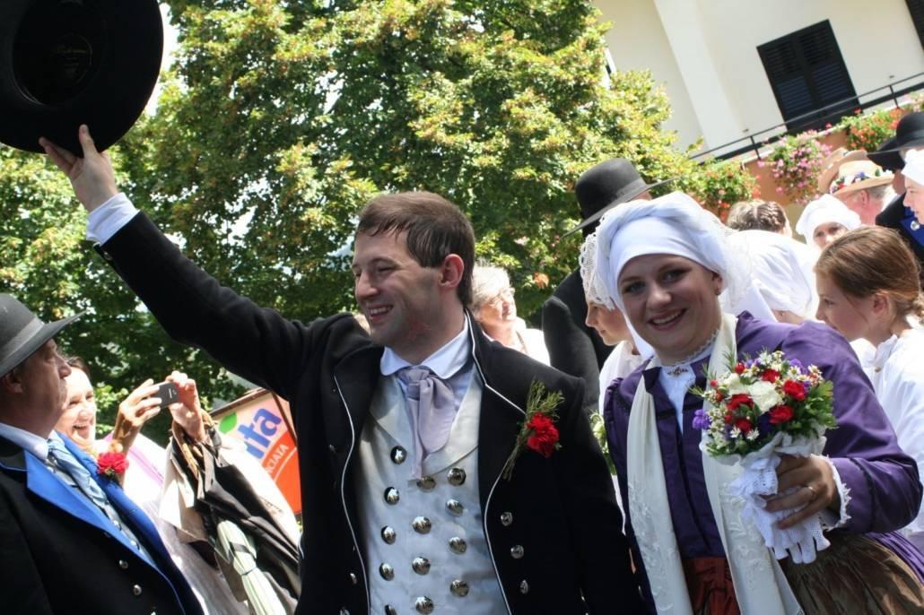 tradizioni matrimoniali friuli venezia giulia